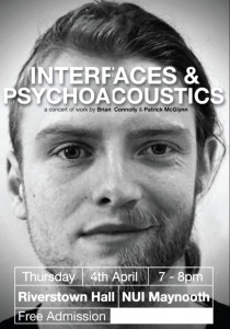 erfaces and Psychoacoustics