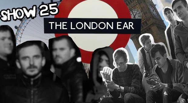 Londonear25