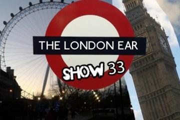 Londonear33feat