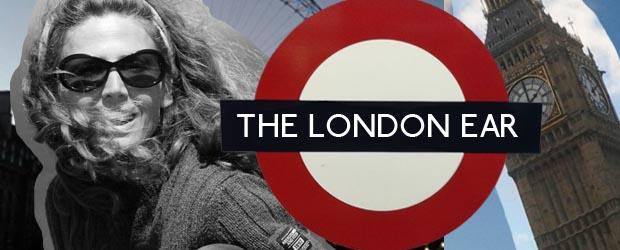 London Ear 62 Sophie B Hawkins