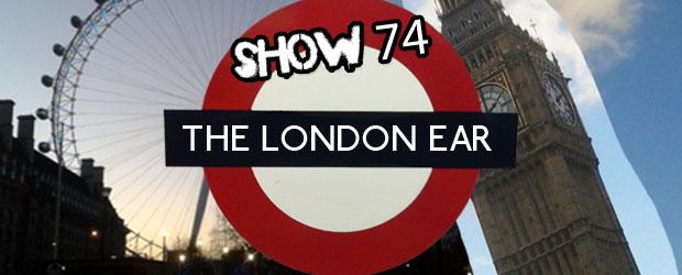 Londonear74