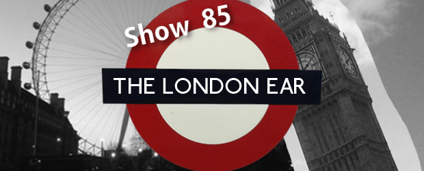 The London Ear Show 85