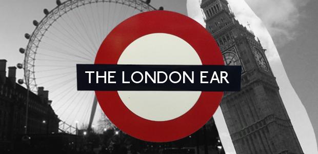The London Ear on RTÉ 2XM
