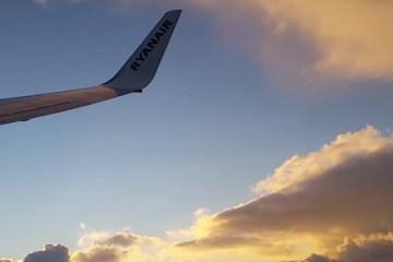 RyanairClouds