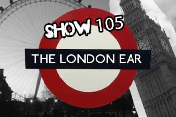 Londonear105