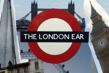 The London Ear RTE 2XM nessymon
