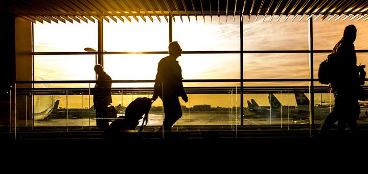 Travel Documents UK and Ireland