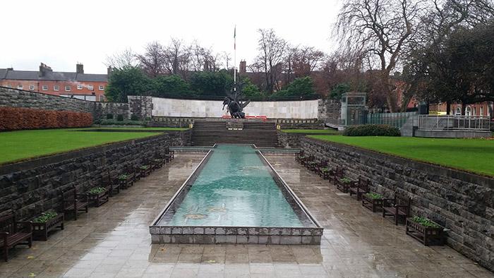 f Remembrance, Dublin - nessymon