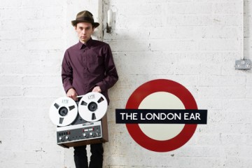 David Lyttle on The London Ear