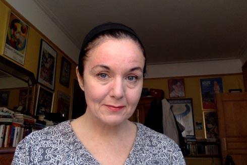 Irish Playwright - Sue Healy - The London Ear