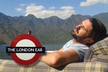 Swimmers Jackson - London Ear Show 155