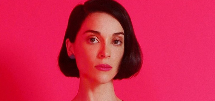 St Vincent - Tune of the Week - nessymon