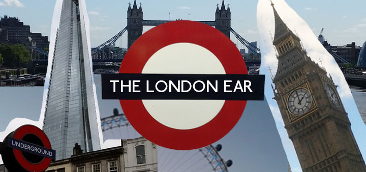 The London Ear with Nessy // Show 171