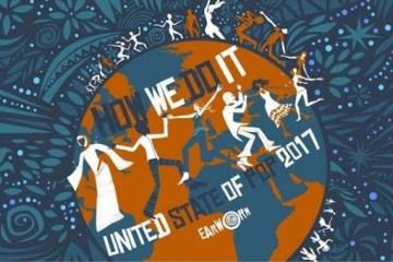 DJ Earworm United State of Pop 2017