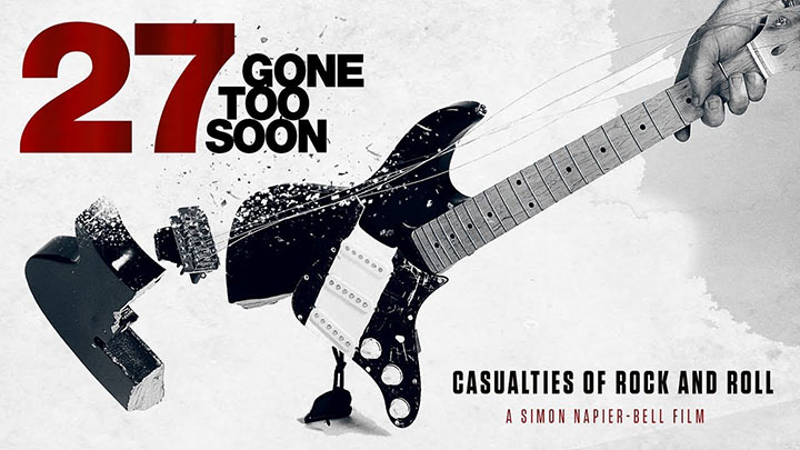 27 Gone too Soon // Film Review