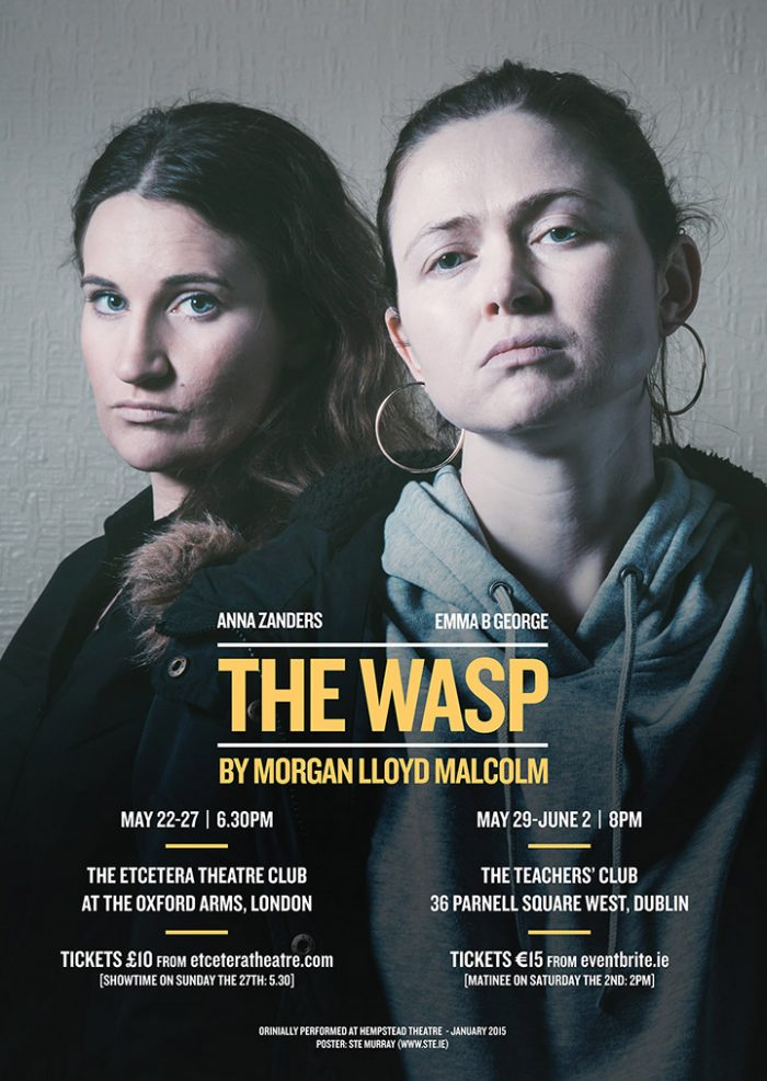 The Wasp - The London Ear - Emma B George