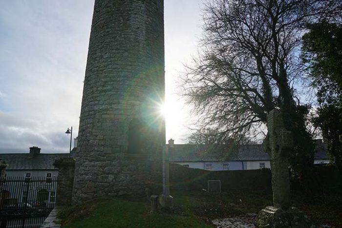 st columbas churchyard kells - nessymon 24