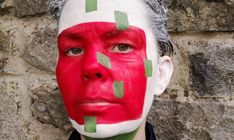 Laura Mulcahy - The London Ear
