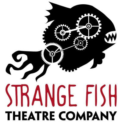 Strange Fish Theatre Company logo