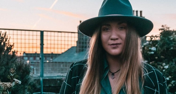 The London Ear - Interview with Elkae