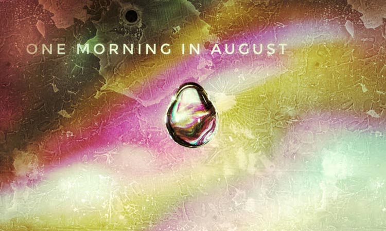 One Morning in August album cover