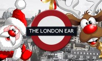 The London Ear - Christmas 2020