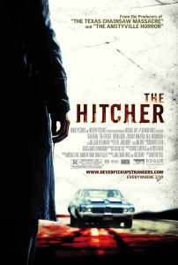 Hitcher 2007 Poster