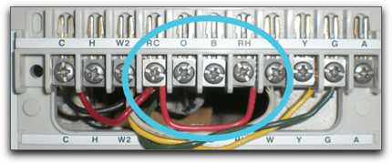 split system air conditioner wiring diagram of a two way and intermediate lighting circuit learn more about jumper wires