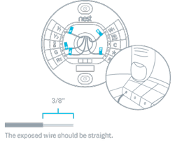 Nest Thermostat E Wiring : 24 Wiring Diagram Images