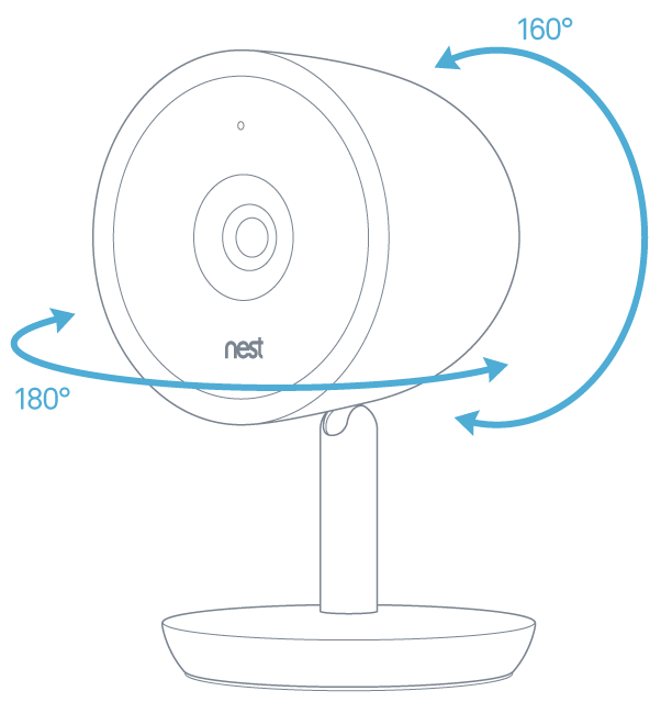 How to flip your Nest camera video so it's right side up