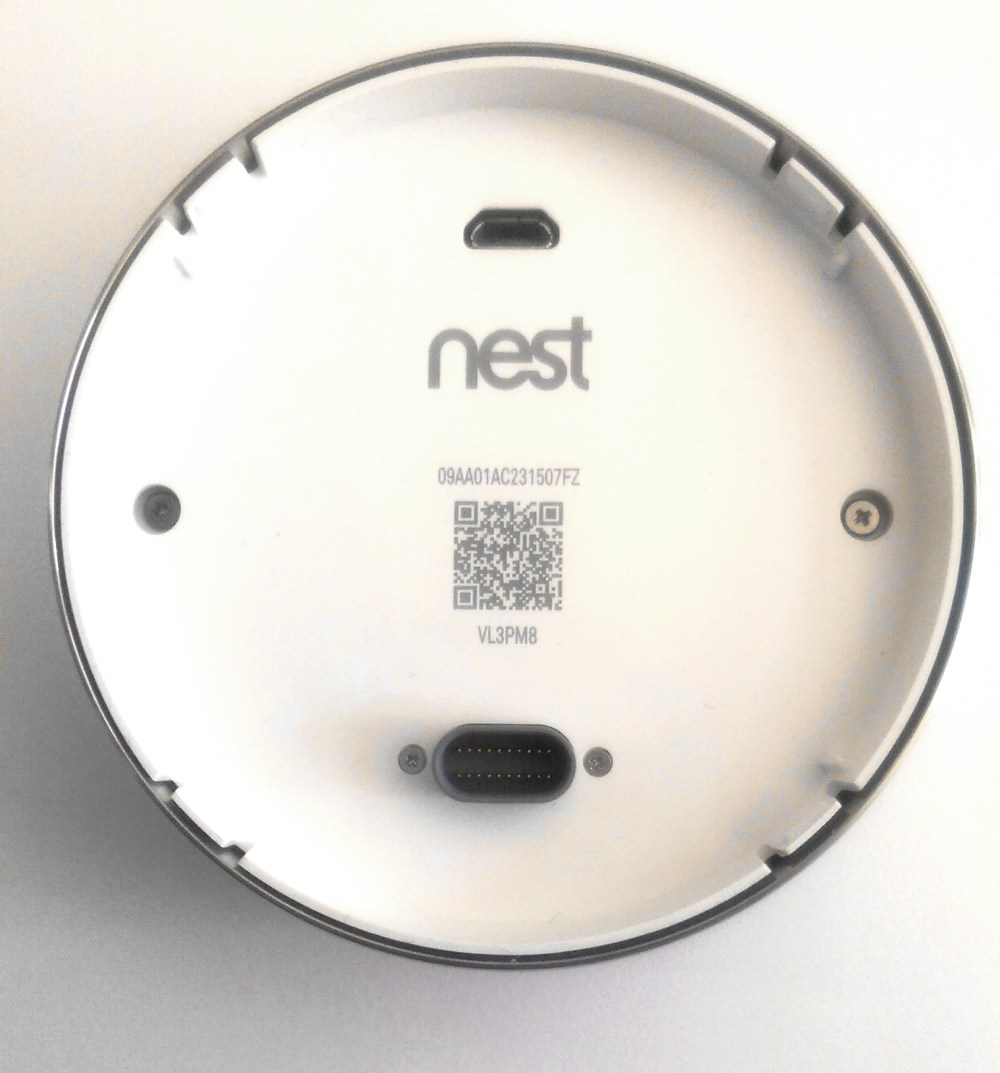 medium resolution of you can also find the serial number by going to settings technical info display on the thermostat