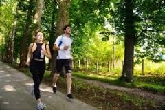 Бег трусцой улучшает память и замедляет старение