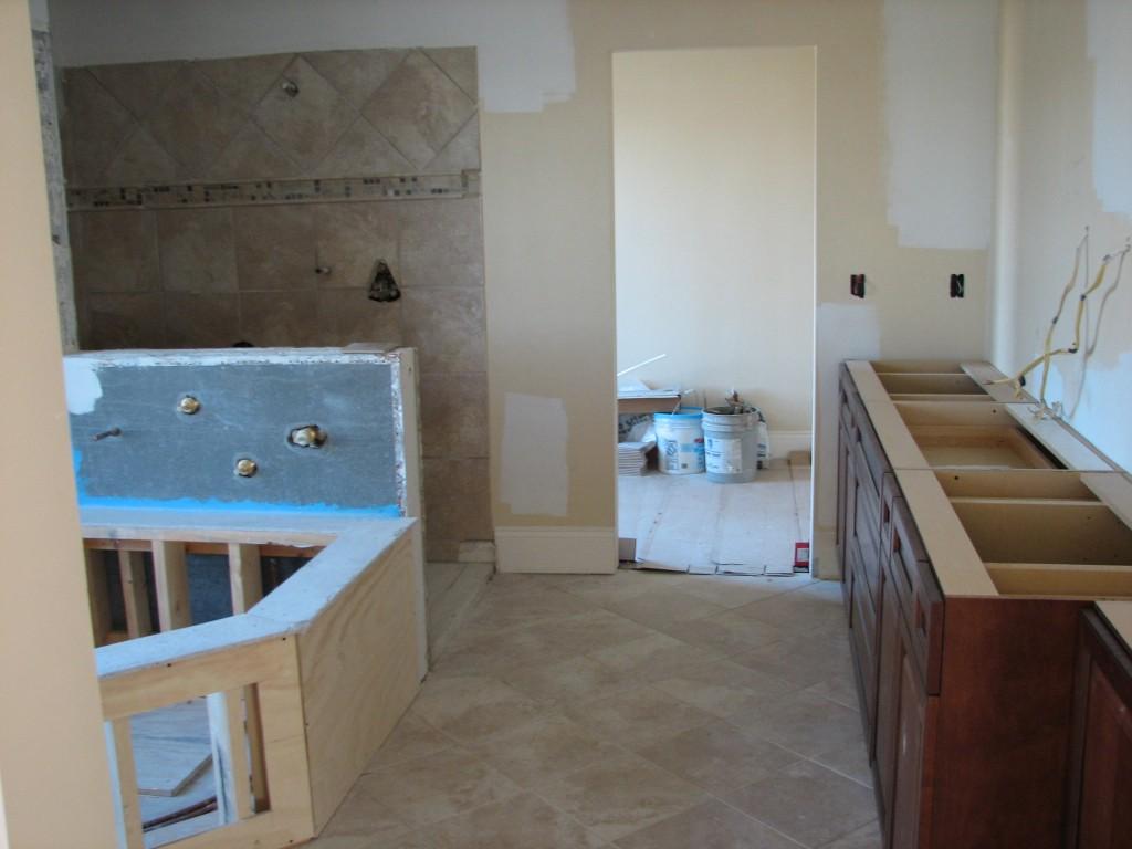 Bathroom Remodel Dayton Ohio