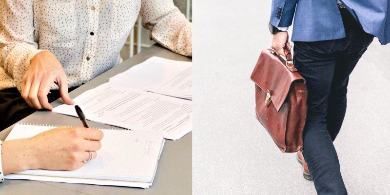 Guide til bedriftslån kollage teaser