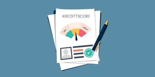 kredittverdighet illustrert