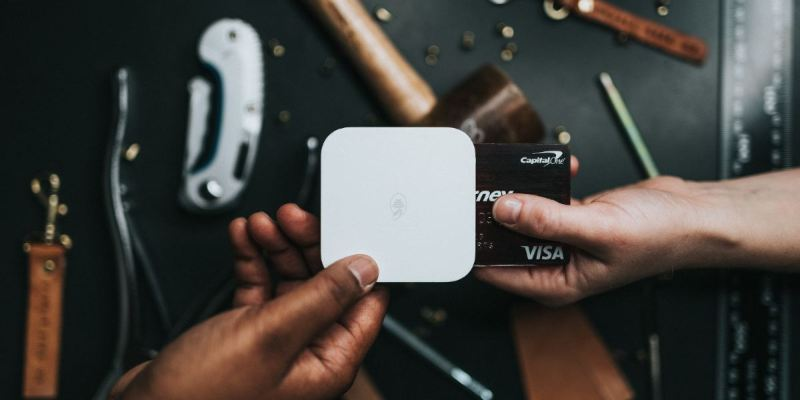 Kredittkort på minuttet