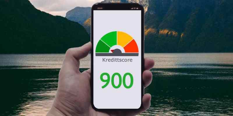 Kredittscore - dette må du vite