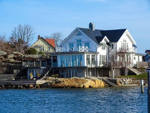Frigjør kapital ved å refinansiere boligen