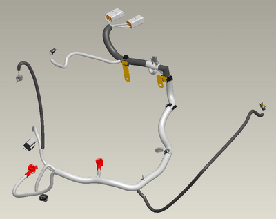 NESTech Wiring Harness Design
