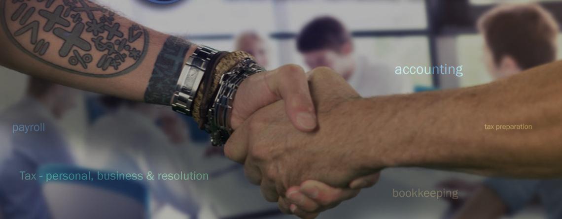Slider 3 handshake