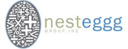 nesteggg GROUP logo