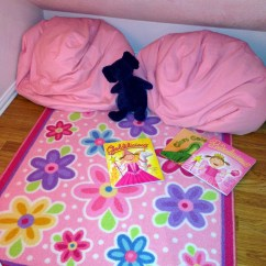 How To Make A Bean Bag Chair Out Of Old Clothes Small High The Secret Room Nester 39s Nest