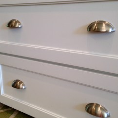 Kitchen Drawer Handles Best Appliances Remodel Before And After A Nester 39s Nest