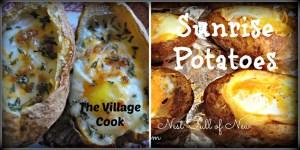 Sunrise Potatoes