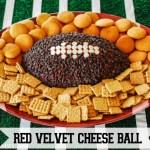 Football-red-velvet-cheese-ball