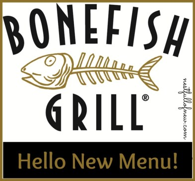 HelloNewMenu Bonefish Grill
