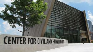 Civil and Human Rights Center Museum