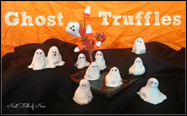 Ghost Truffles 1