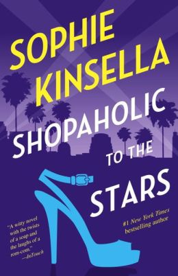 Kinsella.Shopaholic to the Stars