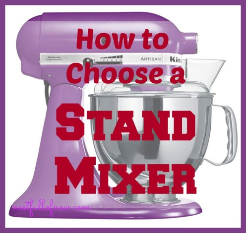 how-to-choose-a-stand-mixer